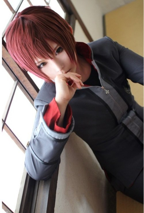 Cosplay Takuma ~