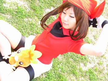 Cosplay Flora ~