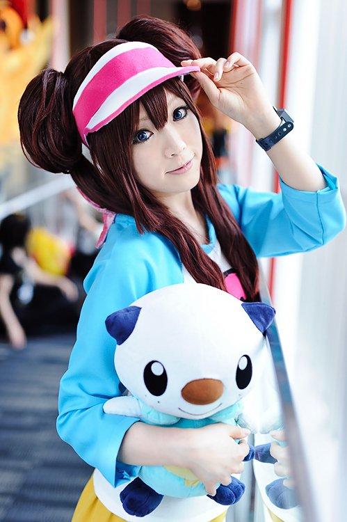 Cosplay Mei ~