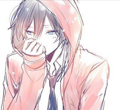 Rosali Shiro ~ Dépressif.