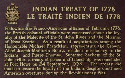 Nation Malécite: alias Wolastoqiyik