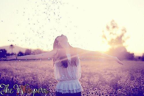 La vie nous réserve beaucoup de surprises préparons-nous à les recevoir :) ♥