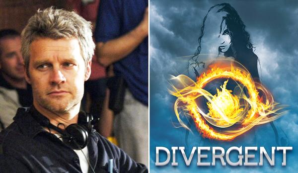 . Neil Burger en pour parler pour réaliser Divergent