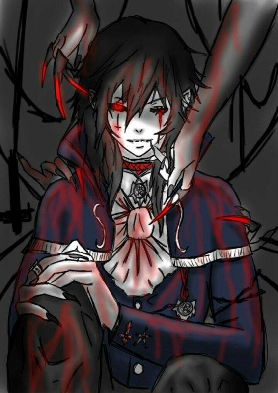 Mephisto pheles l'espris qui toujours nie