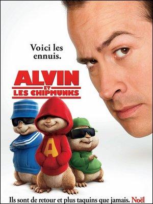 ♦ ALVIN ET LES CHIPMUNKS