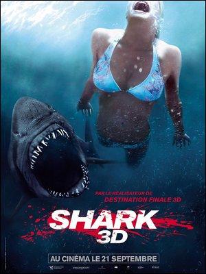 ♦ SHARK 3D