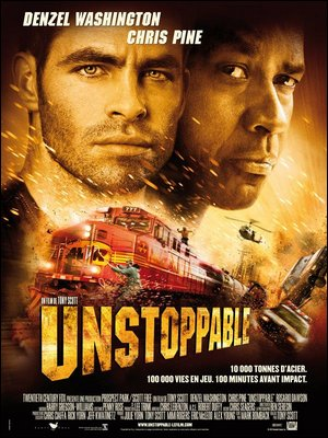 ♦ UNSTOPPABLE
