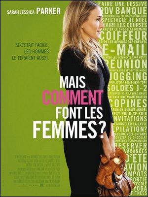 ♦ MAIS COMMENT FONT LES FEMMES?