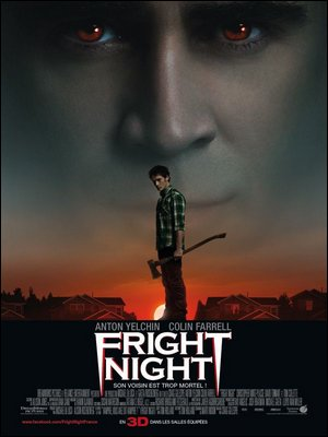 ♦ FRIGHT NIGHT