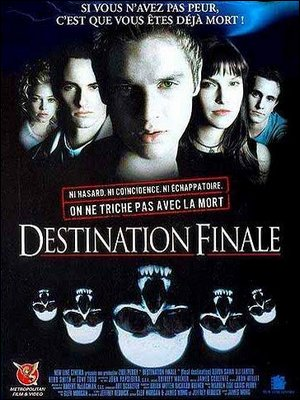 ♦ DESTINATION FINALE
