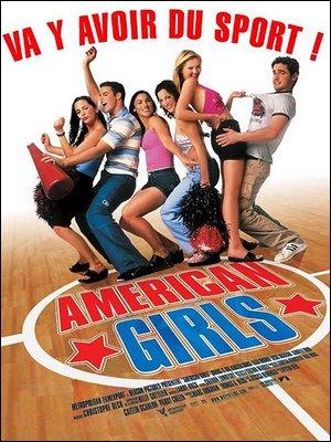 ♦ AMERICAN GIRLS