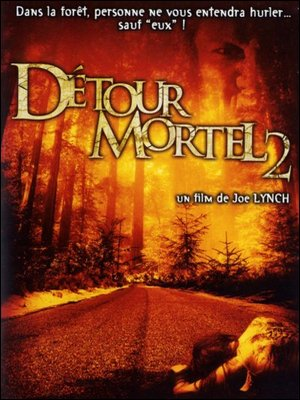 ♦ DETOUR MORTEL 2