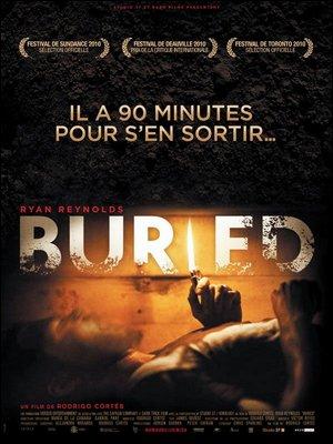 ♦ BURIED