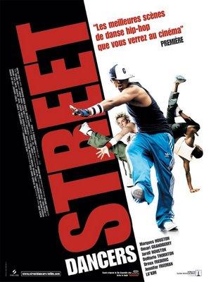♦ STREET DANCERS
