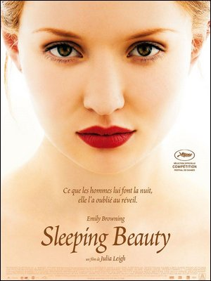 ♦ SLEEPING BEAUTY