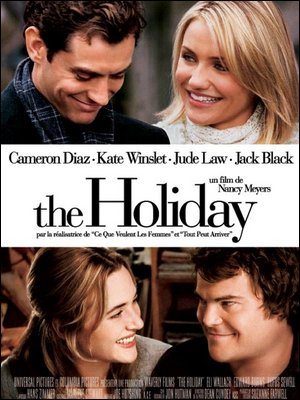 ♦ THE HOLIDAY