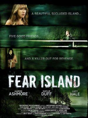 ♦ FEAR ISLAND