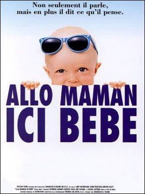 ♦ ALLO MAMAN ICI BEBE