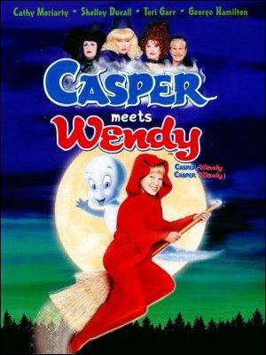 ♦ CASPER ET WENDY