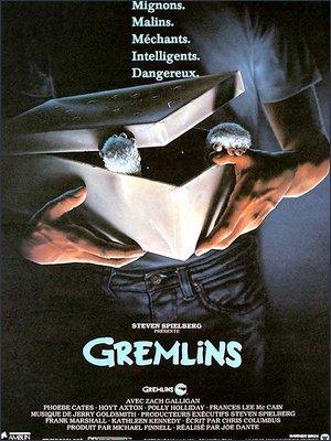 ♦ GREMLINS