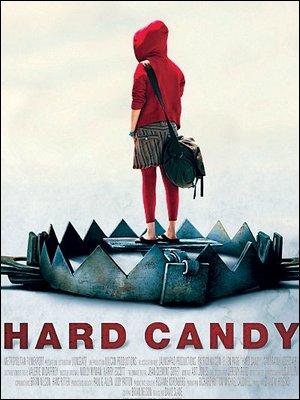 ♦ HARDY CANDY