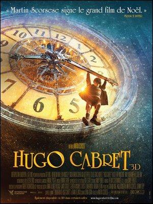 ♦ HUGO CABRET