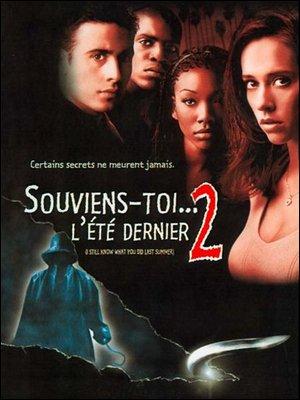 ♦ SOUVIENS TOI L'ETE DERNIER 2