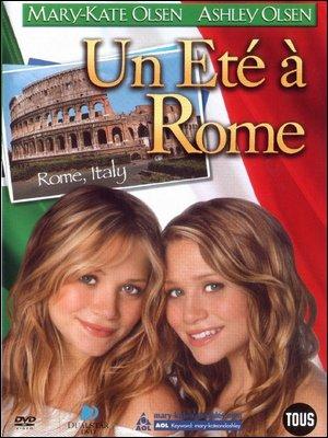 ♦ UN ETE A ROME