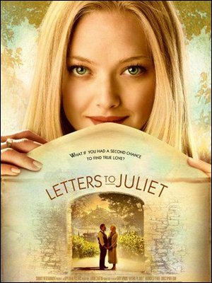 ♦ LETTERS TO JULIET