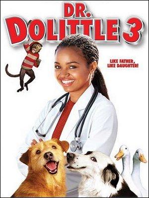 ♦ DOCTEUR DOLITTLE 3