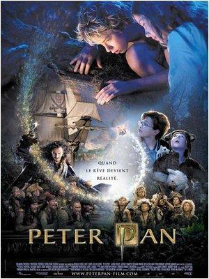 ♦ PETER PAN
