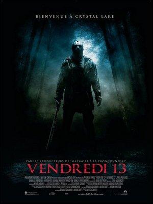 ♦ VENDREDI 13 (REMAKE)