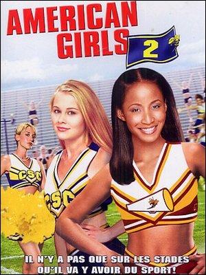 ♦ AMERICAN GIRLS 2