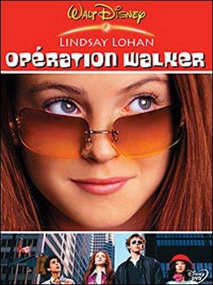 ♦ OPERATION WALKER