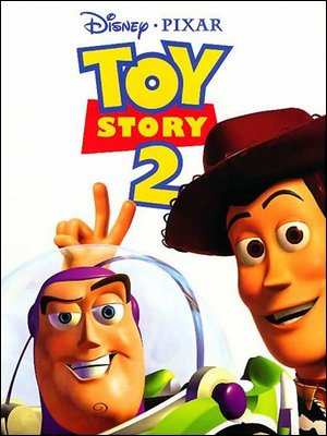 ♦ TOY STORY 2