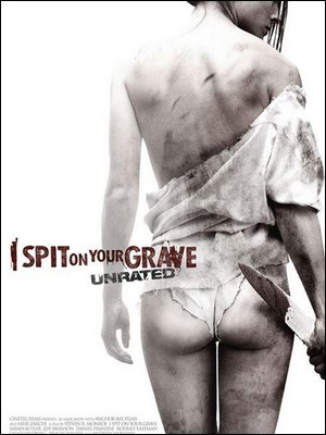 ♦ I SPIT ON YOUR GRAVE