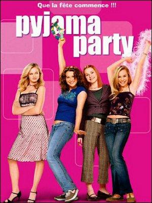 ♦ PYJAMA PARTY