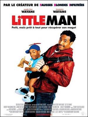♦ LITTLE MAN