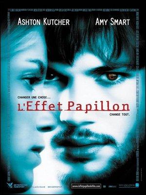 ♦ L'EFFET PAPILLON