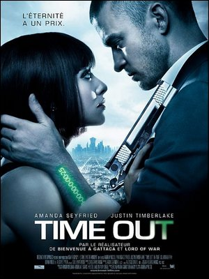 ♦ TIME OUT