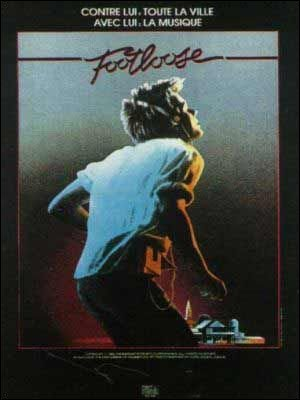 ♦ FOOTLOOSE