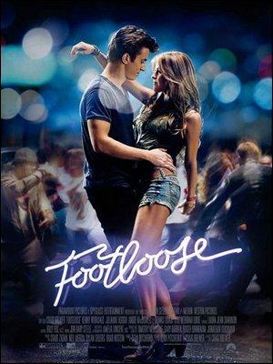 ♦ FOOTLOOSE remake