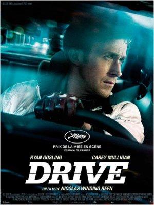 ♦ DRIVE