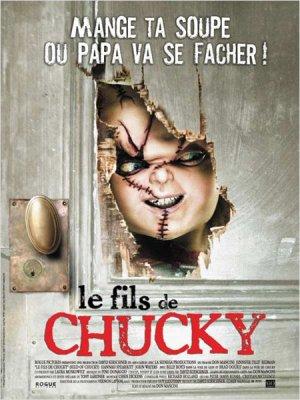 ♦ LE FILS DE CHUCKY