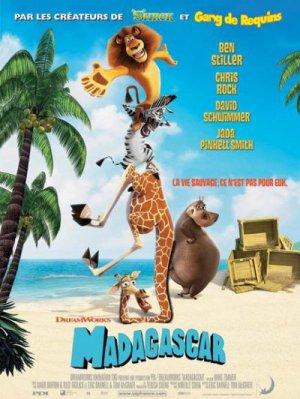 ♦ MADAGASCAR