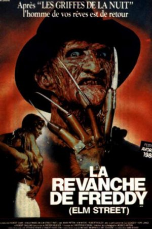 ♦ FREDDY - LA REVANCHE DE FREDDY