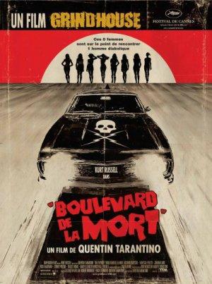 ♦ BOULEVARD DE LA MORT