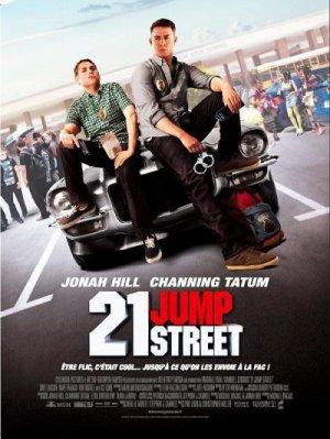 ♦ 21 JUMP STREET