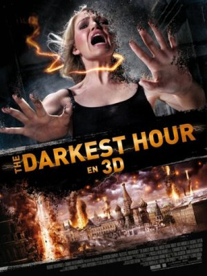 ♦ THE DARKEST HOUR