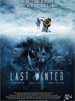 ♦ THE LAST WINTER